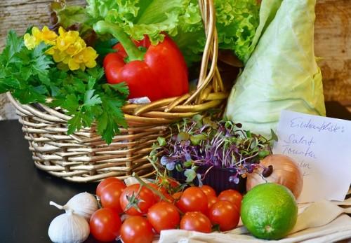 Berlin könnte überwiegend mit regionalen Lebensmitteln versorgt werden