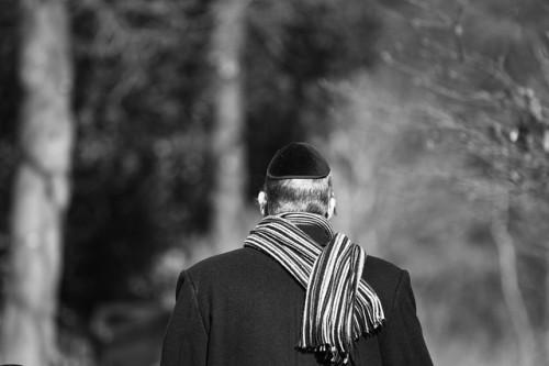 2.500 BerlinerInnen tragen Kippa
