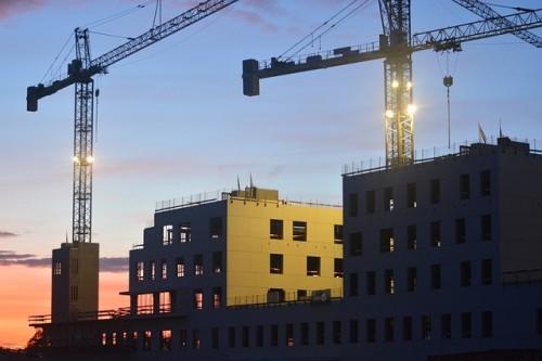 Schulterschluss zwischen Senat und Bezirken beim Wohnungsbau